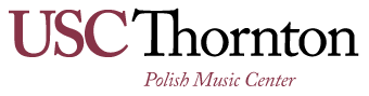 Polish Music Center logo