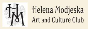 Modjeska Art & Culture Club of California logo