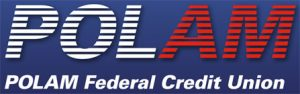 POLAM Federal Credit Union logo