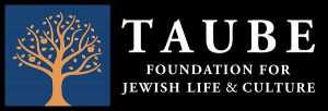 Taube Foundation for Jewish Life & Culture logo