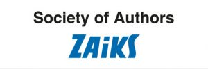 Polish Authors' Society ZAiKS logo