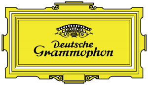 Deutsche Grammophon Records logo